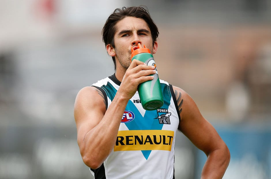 Chad Wingard is at a tasty price for your forward line this year - ${keywords}