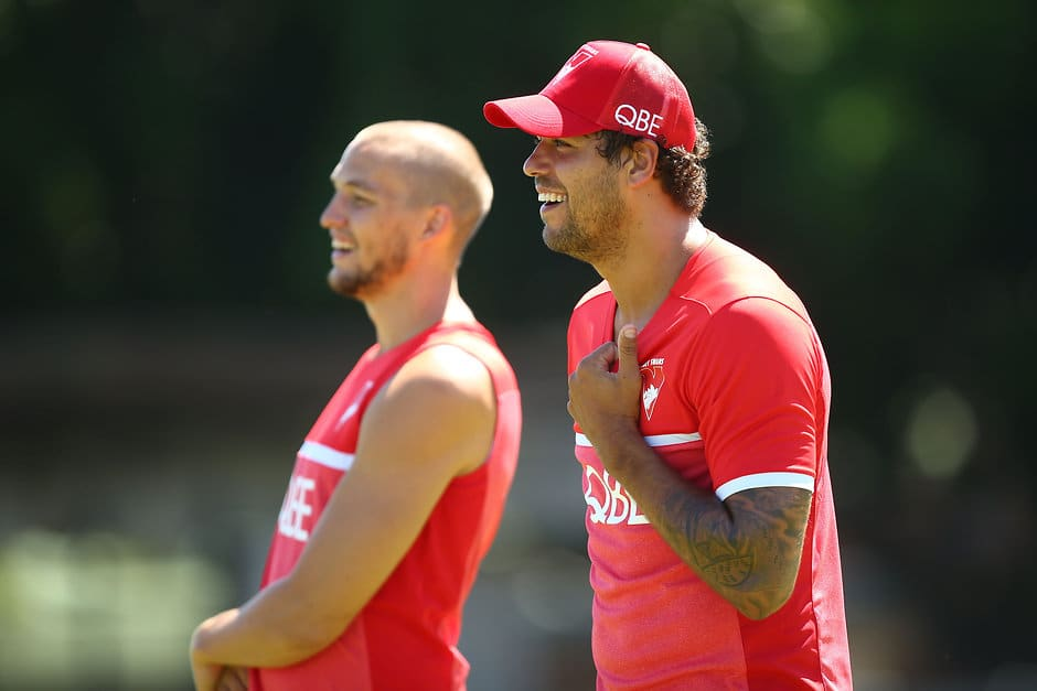 The Swans need Lance Franklin at full power as much as every Fantasy coach does - ${keywords}