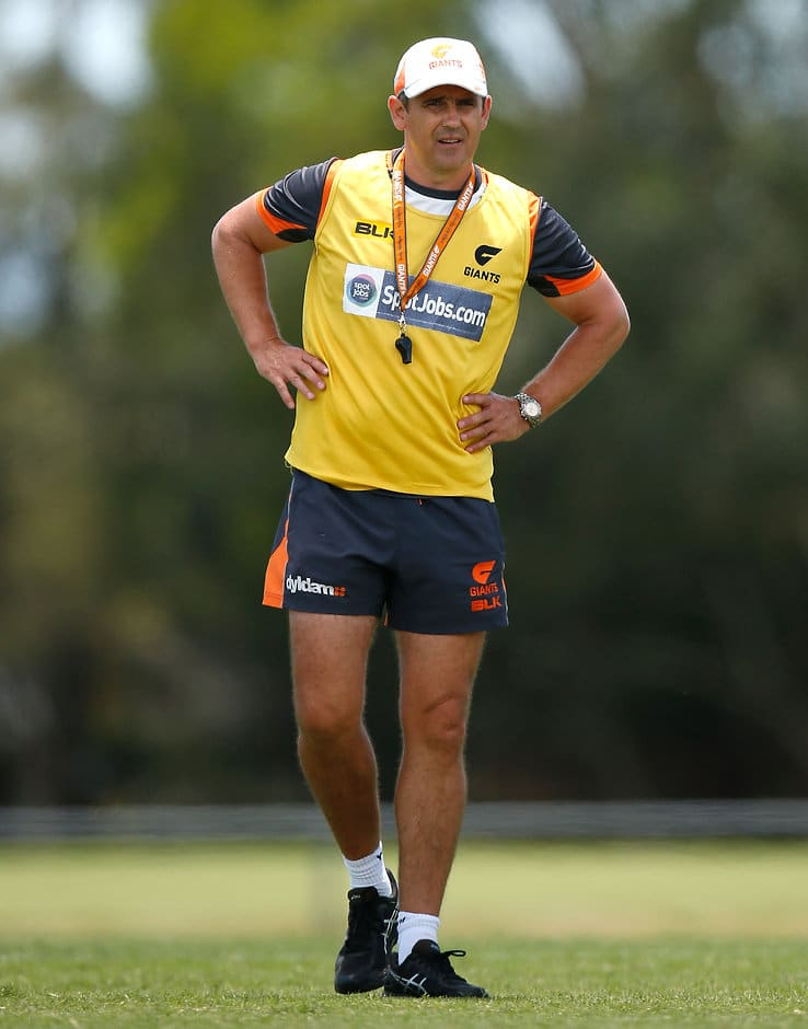 According to Callan Ward, Leon Cameron's re-signing is very popular with the players - ${keywords}