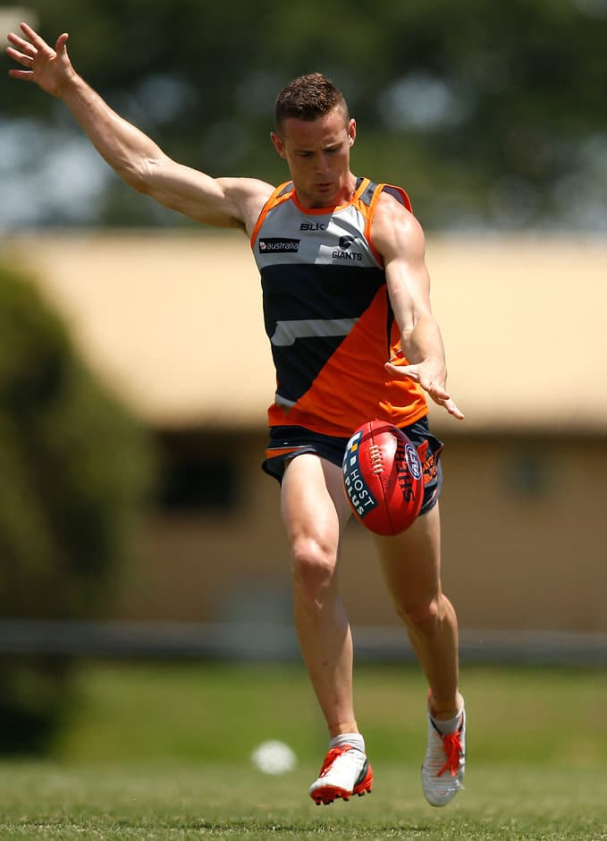 Renowned runner Tom Scully has set the pace for GWS this pre-season - ${keywords}