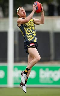 AFL 2016 Training - Richmond 150116