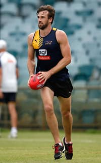 AFL 2016 Training - West Coast Eagles 200116
