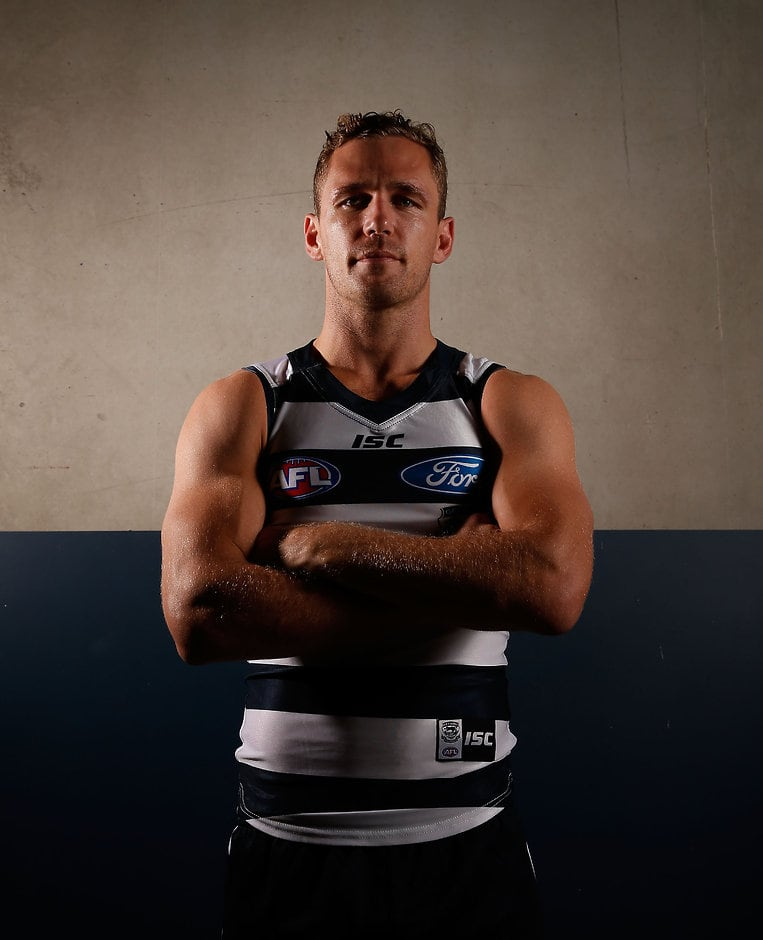 Cats skipper Joel Selwood will play a VFL practice match on Friday - ${keywords}