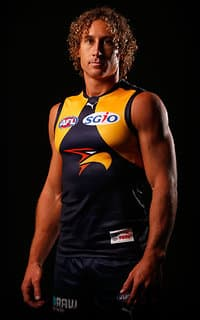 AFL 2016 Portraits - West Coast Eagles