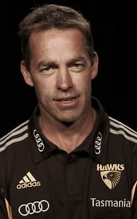 AFL 2016 Portraits - Alastair Clarkson