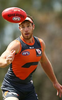 AFL 2016 Training - GWS Giants Intra-Club Match