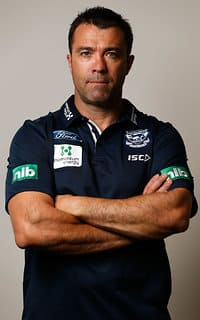 AFL 2016 Portraits - Chris Scott