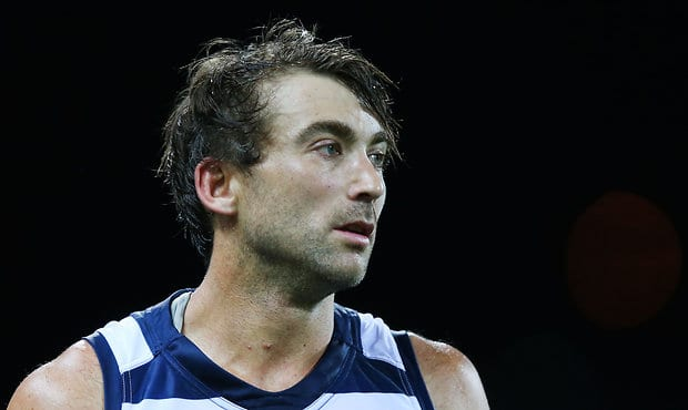 AFL 2016 NAB Challenge - Geelong v Collingwood