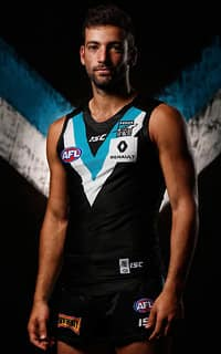 AFL 2016 Portraits - Port Adelaide