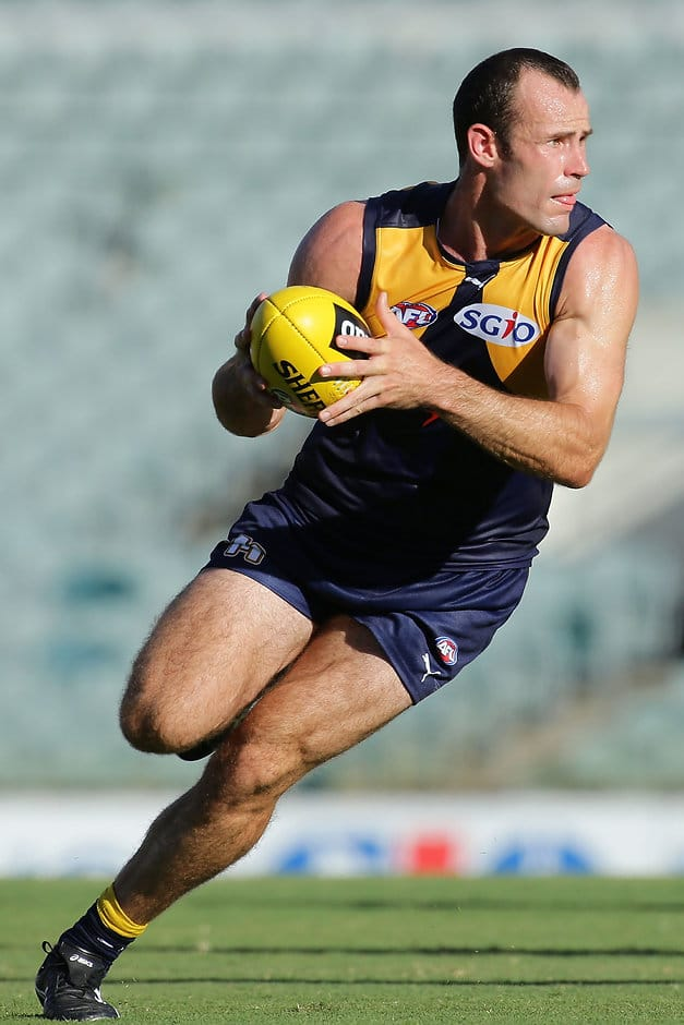 Shannon Hurn has extended his contract with West Coast - ${keywords}