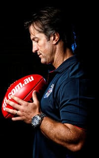 AFL 2016 Portraits - Luke Beveridge