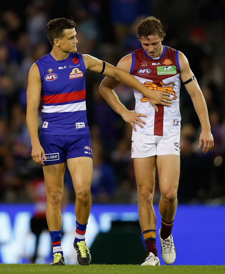 Adcock 're-energised' and hoping for quick success - AFL ...