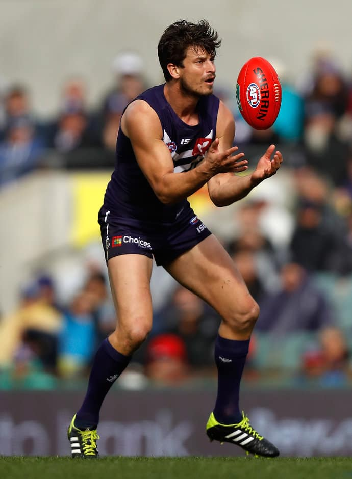 Alex Silvagni has been delisted by the Dockers - ${keywords}