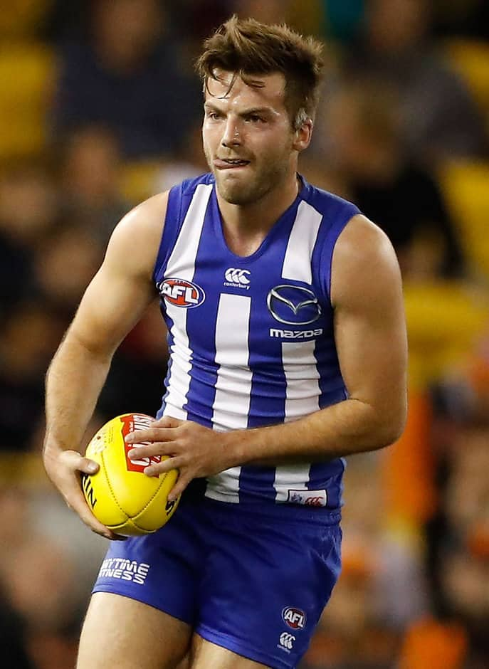 AFL jumper numbers 2017: Which numbers will new recruits