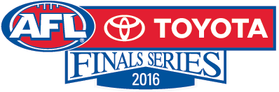 2016 Toyota AFL Finals Series