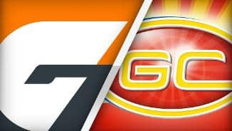 Highlights: GWS v Gold Coast