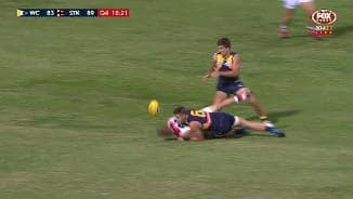 Sling tackle? Yeo says no