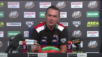 Full post-match: Saints