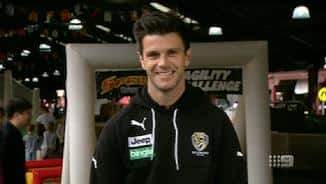 Cotchin reviews West Coast win