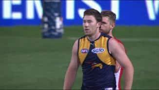 McGovern in attack, 'we might explore it'