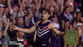 Watch the last two minutes: Freo v NM