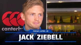 April 28, 2017: Ziebell media conference