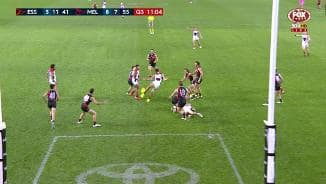 Petracca punishes Dons with brute force