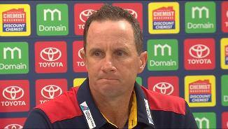 Don Pyke Presser April 27
