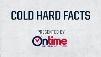 Cold hard facts | Round 20