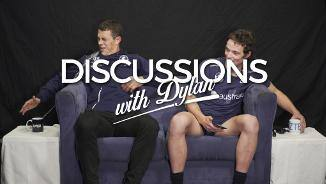 Discussions with Dylan | Ed Curnow