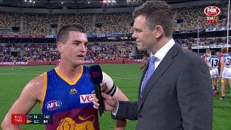 Emotional Rockliff reveals his grief
