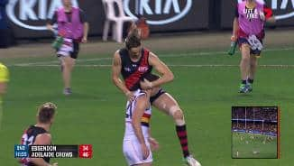 Worsfold: 'Toughen up'
