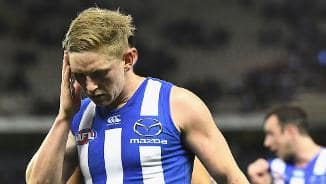 Scott: Foot surgery likely for Ziebell