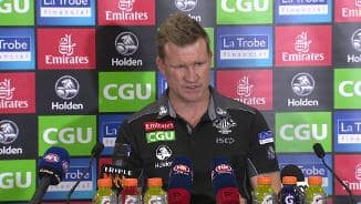 Full post-match: Magpies