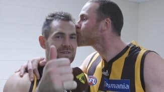 Hodge & Rough reflect on the game