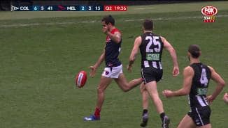 Garlett finishes off for dynamic Dees