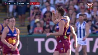 Witherden bombs it long