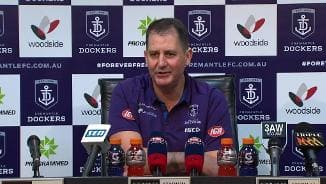Lyon post-match: Round 23