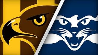 JLT Highlights: Hawthorn v Geelong