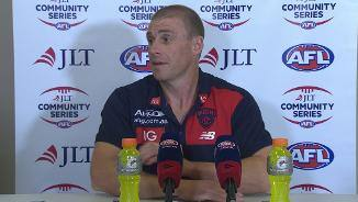 JLT: Demons full post-match