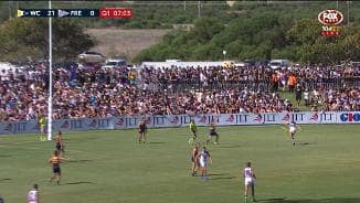 JLT: Classy catch and snap by big Docker