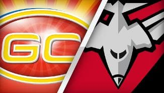 JLT: Highlights: Gold Coast v Essendon