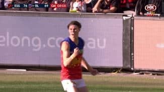Outrageously good from fired-up Hipwood