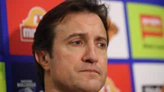 Bevo: Loss was 'one of the worst' in my time