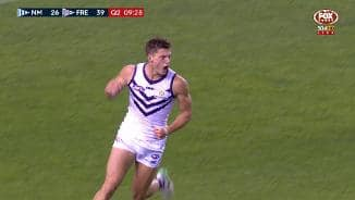 Classic Fyfe clearance sets up Tucker