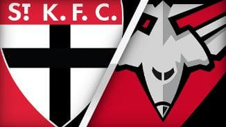 Highlights: St Kilda v Essendon
