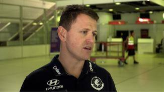 Bolton previews Brisbane clash