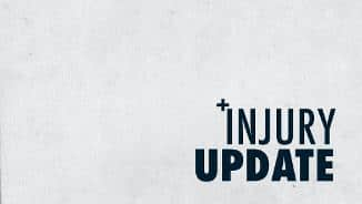 Injury Update | Round 18