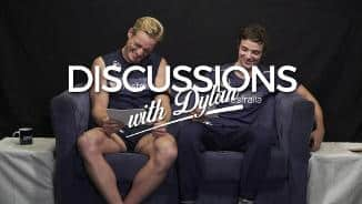 Discussions with Dylan | Sam Kerridge
