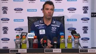 Full post-match: Cats